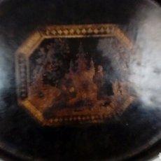 Antigüedades: BANDEJA. Lote 157767348