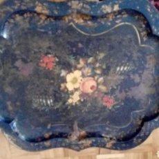 Antigüedades: BANDEJA. Lote 157767673