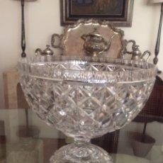 Antiquitäten - Centro de mesa cristal Baccarat - 157812668