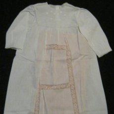 Antigüedades: ANTIGUO FALDÓN PPIO. S.XX. Lote 157863202