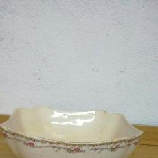 Antigüedades: ENSALADERA DE LA CARTUJA. Lote 157904481