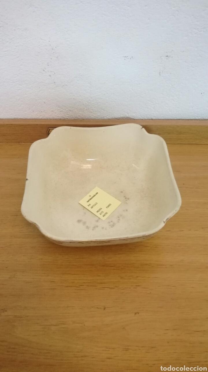 Antigüedades: Ensaladera de la cartuja - Foto 2 - 157904481