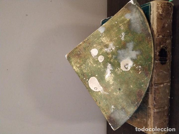 Antigüedades: MENSULA EN ESQUINA ESQUINERO EN YESO DORADO DORADA - PIGMALION BARCELONA - Foto 6 - 158146886