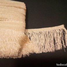 Antigüedades: * FLECO DE SEDA. 11,9 M. (RF:S-12/B). Lote 158229614