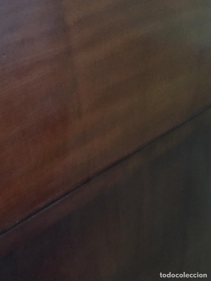 Antigüedades: Buró escritorio estilo inglés - Foto 7 - 158248128