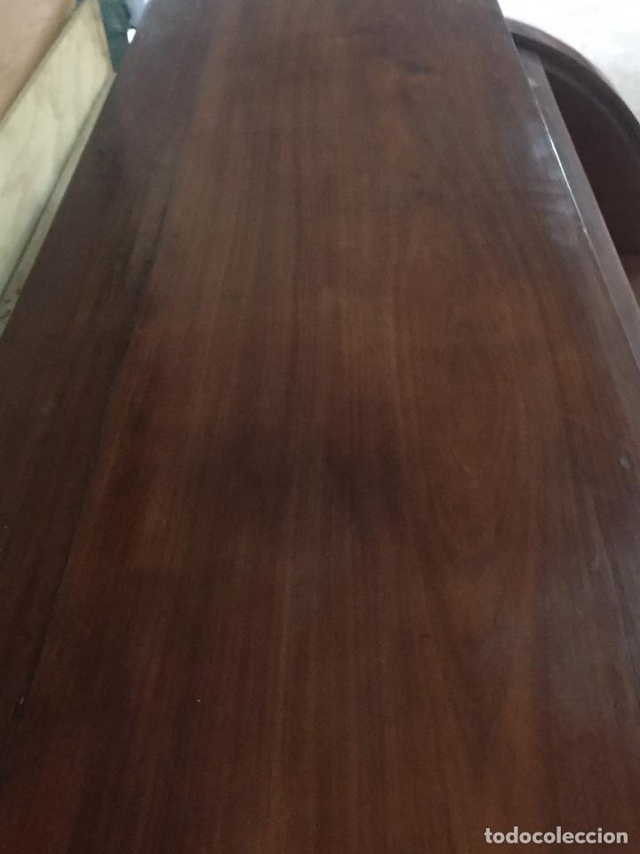 Antigüedades: Buró escritorio estilo inglés - Foto 13 - 158248128