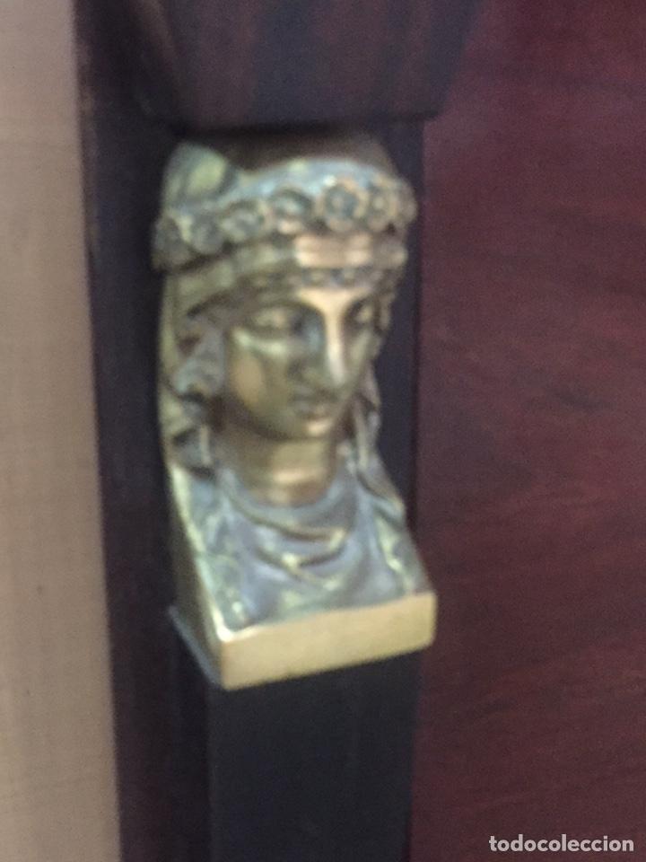 Antigüedades: Buró escritorio estilo inglés - Foto 15 - 158248128