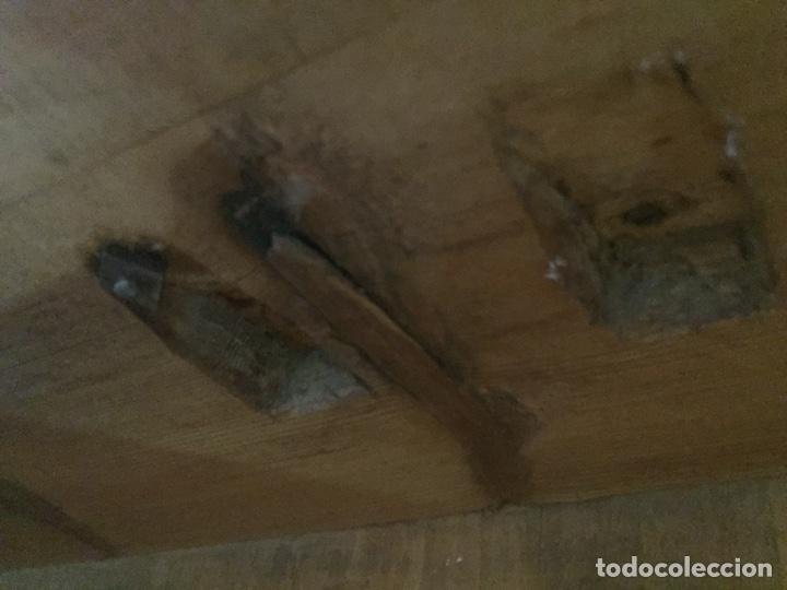 Antigüedades: Buró escritorio estilo inglés - Foto 27 - 158248128