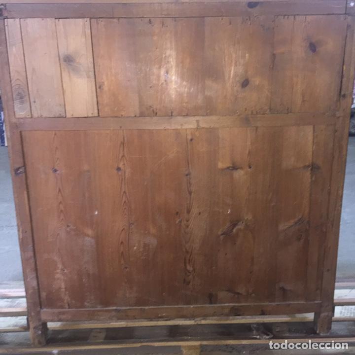 Antigüedades: Buró escritorio estilo inglés - Foto 35 - 158248128