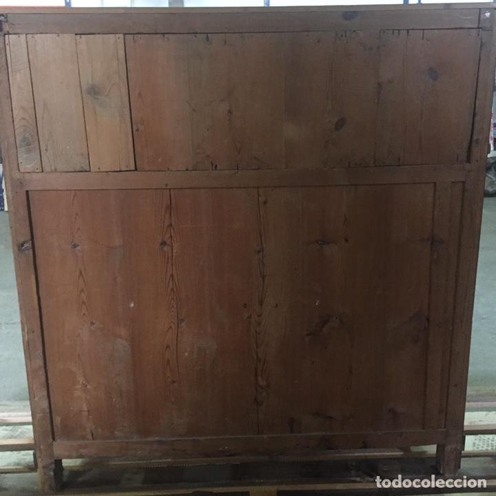 Antigüedades: Buró escritorio estilo inglés - Foto 36 - 158248128