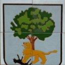 Antigüedades: HERALDICA FERNANDEZ. Lote 158400698