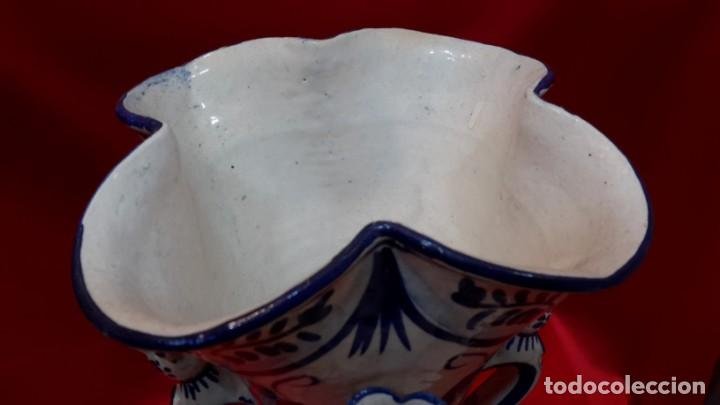 Antigüedades: ANDUJAR...... GRAN JARRA. - Foto 11 - 158471482