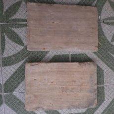 Antiquitäten - BALDOSAS LADRILLOS MUY ANTIGUOS - 158341740