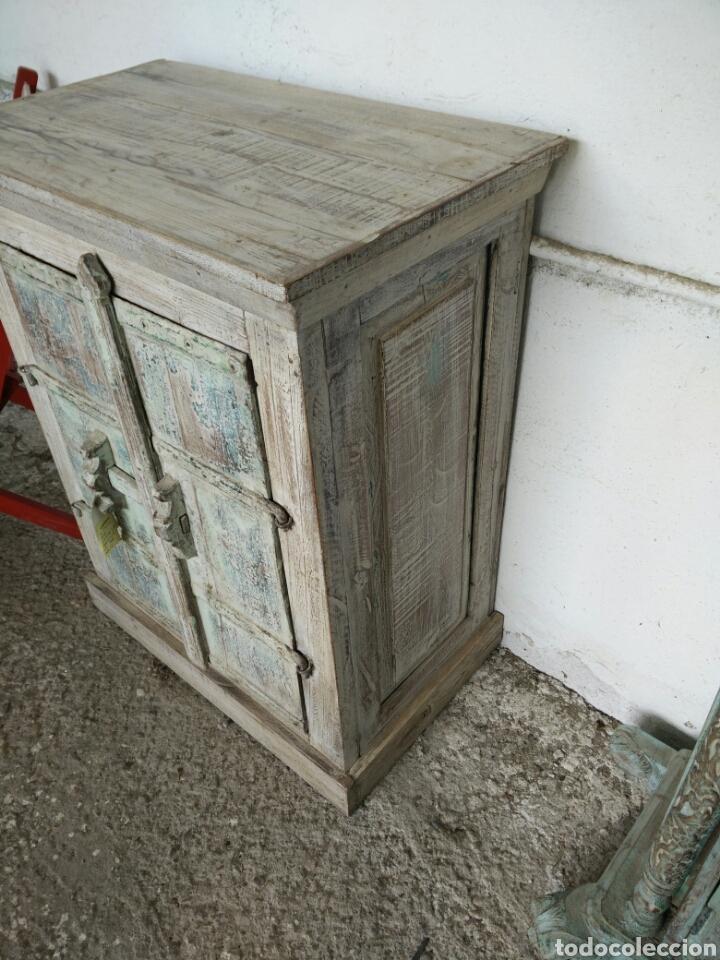 Antigüedades: Alacena rustica - Foto 2 - 158526982