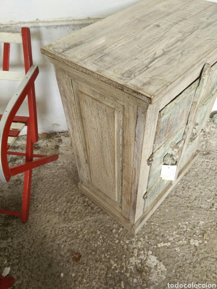 Antigüedades: Alacena rustica - Foto 3 - 158526982