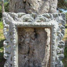 Antigüedades: ANTIGUO MARCO. Lote 158551350