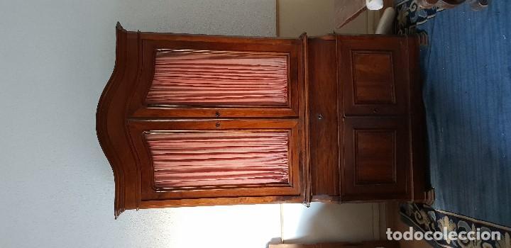 MUEBLE ESCRITORIO (Antigüedades - Muebles Antiguos - Escritorios Antiguos)