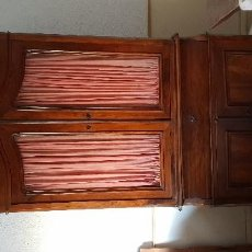 Antigüedades: MUEBLE ESCRITORIO. Lote 158560202