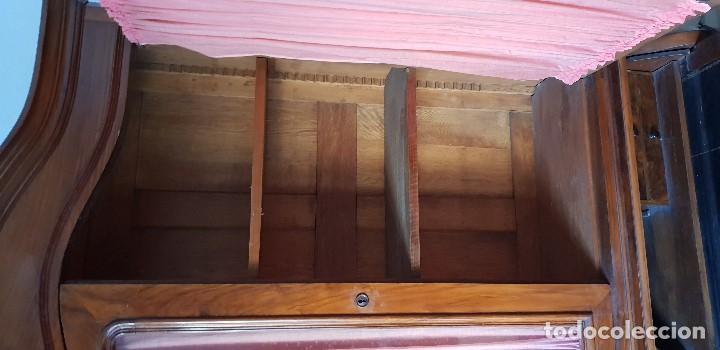 Antigüedades: Mueble escritorio - Foto 2 - 158560202