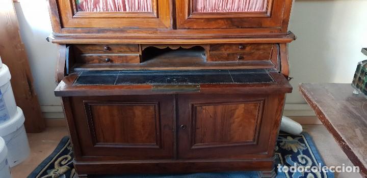 Antigüedades: Mueble escritorio - Foto 3 - 158560202