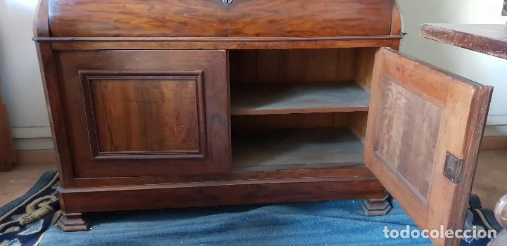 Antigüedades: Mueble escritorio - Foto 4 - 158560202