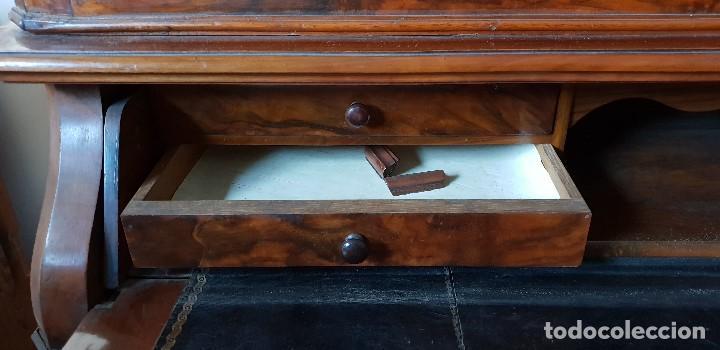 Antigüedades: Mueble escritorio - Foto 5 - 158560202