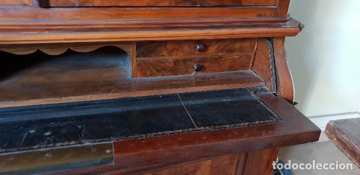 Antigüedades: Mueble escritorio - Foto 6 - 158560202