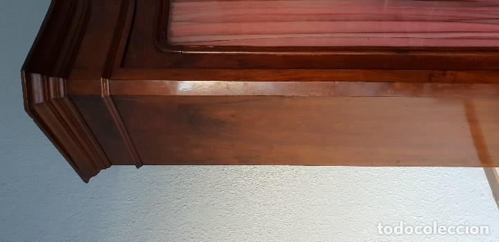 Antigüedades: Mueble escritorio - Foto 8 - 158560202