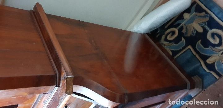 Antigüedades: Mueble escritorio - Foto 9 - 158560202