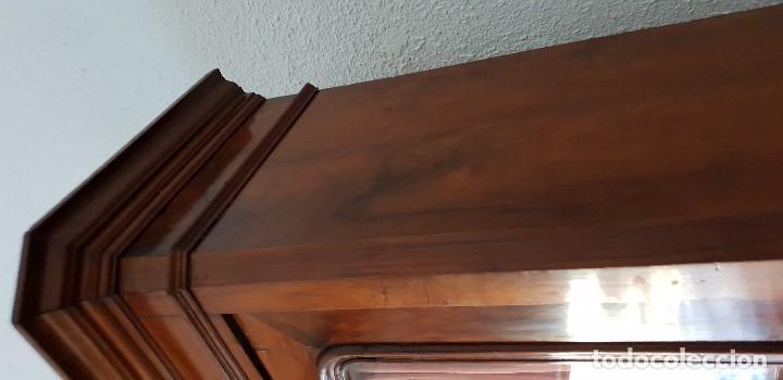 Antigüedades: Mueble escritorio - Foto 10 - 158560202