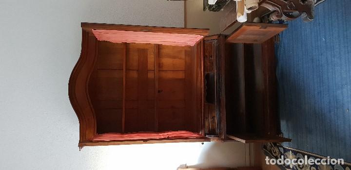 Antigüedades: Mueble escritorio - Foto 11 - 158560202