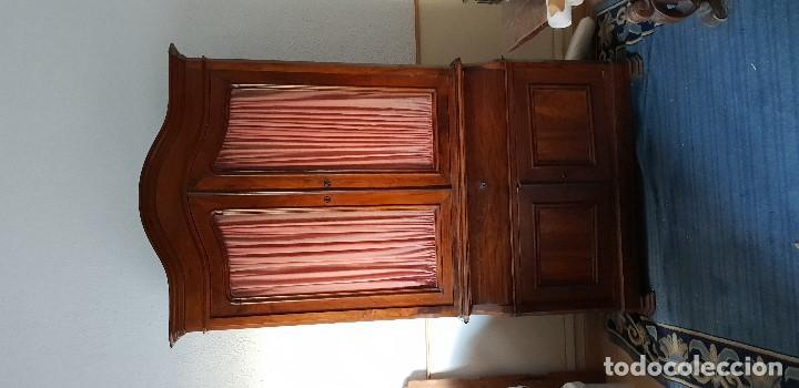 Antigüedades: Mueble escritorio - Foto 12 - 158560202
