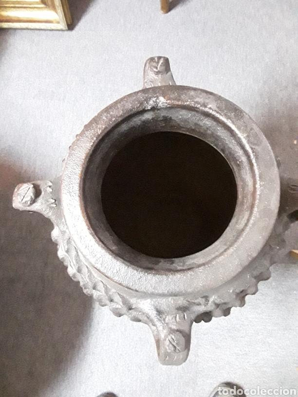 Antigüedades: Tinaja de barro - Foto 4 - 158650060