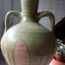 Antigüedades: CÁNTARO DE AGUA SEGORBE.. Lote 158677058