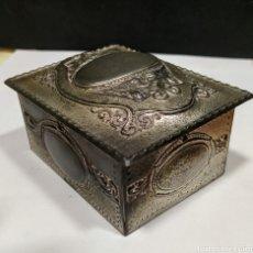 Antigüedades: JOYERO PRINCIPIOS XX. Lote 158696168