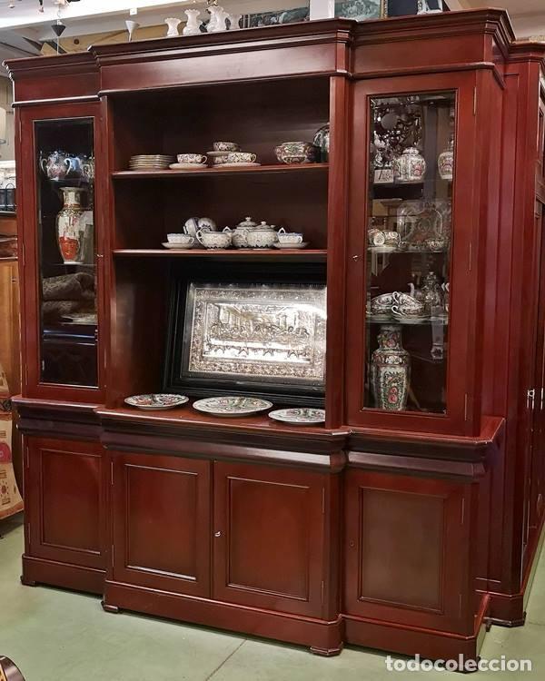 Antigüedades: Mueble de salón - Foto 4 - 158751838