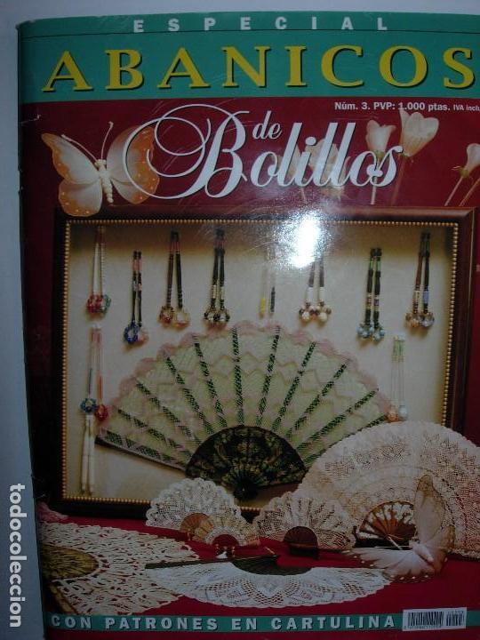 Antigüedades: LOTE DE BOLILLOS / BOLILLOS / PUNTAIRE / ENCAJE A BOLILLO - Foto 2 - 158776074