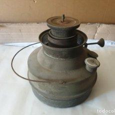 Antigüedades: HORNILLO QUEROSENO. Lote 158798694