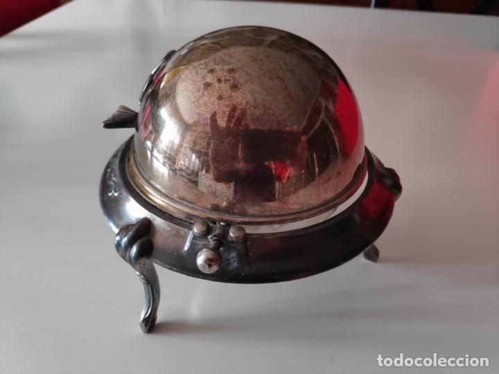 Antigüedades: Hostiario - Foto 3 - 158848794