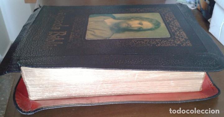 Antigüedades: SAGRADA BIBLIA EDICIÓN ECUMÉNICA. 1973 - Foto 4 - 158932398