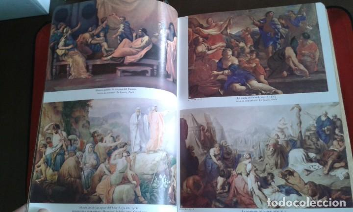 Antigüedades: SAGRADA BIBLIA EDICIÓN ECUMÉNICA. 1973 - Foto 5 - 158932398