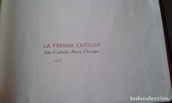 Antigüedades: SAGRADA BIBLIA EDICIÓN ECUMÉNICA. 1973 - Foto 11 - 158932398