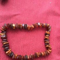 Antigüedades - Collar ambar - 159041556