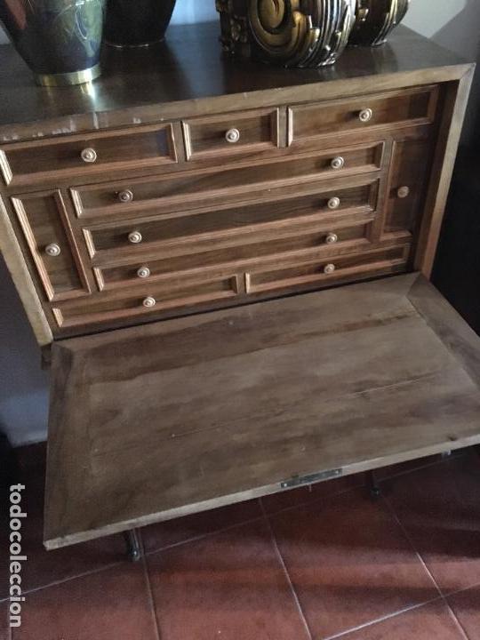 Antigüedades: Bargueño - Foto 4 - 159045786