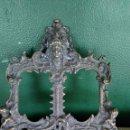 Antigüedades: ANTIGUO MARCO DOBLE. Lote 159049978