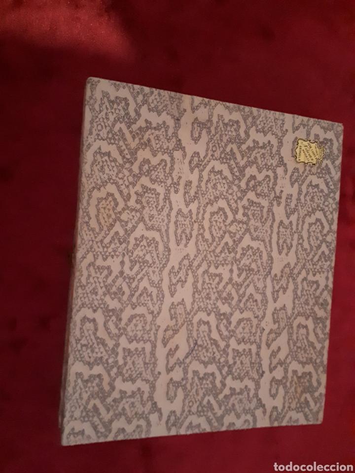 Antigüedades: Cucharas de postre de plata de ley antiguos - Foto 7 - 159222270