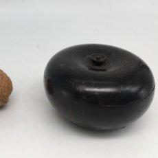 Antigüedades: ANTIGUA CAJITA DE MADERA. Lote 159345042