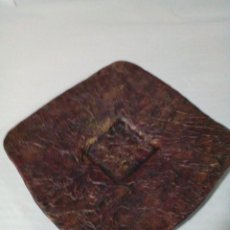 Antigüedades: BONITO PLATO-CENTRO DE MESA. Lote 159377162