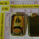 Antigüedades: MEDALLA MEDALLITA RELIGIOSA. DEVOCIONES DE LA VIRGEN EN EL MUNDO. ITALIA VIRGEN DE LORETO. Lote 159587770