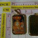 Antigüedades: MEDALLA MEDALLITA RELIGIOSA. DEVOCIONES DE LA VIRGEN EN EL MUNDO. INDIA SALUD DE VAILANKANNI. Lote 159588606
